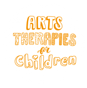 Arts Therapies Logo